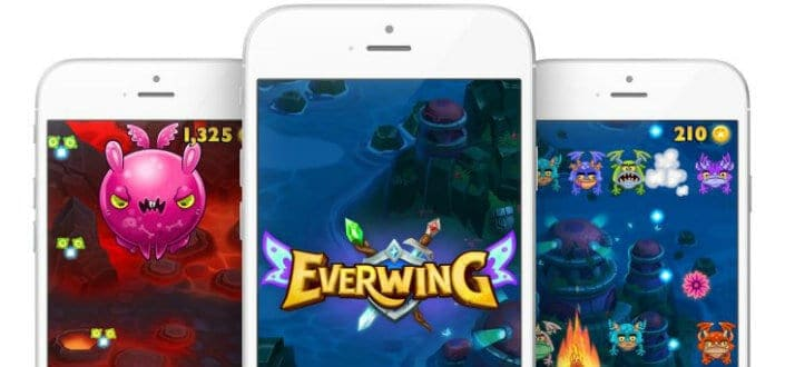 Everwing-Step 2 Make Sure Your Phone Is Compatible