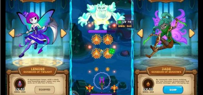 Everwng- Step 5 Use The EverWing Guide