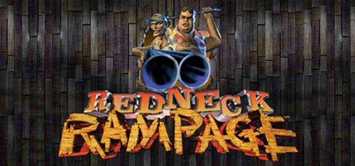 Redneck Rampage-Get the Game