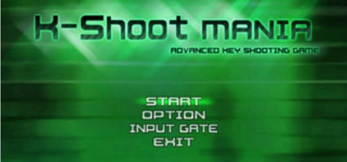 k shoot mania-What is K shoot Mania