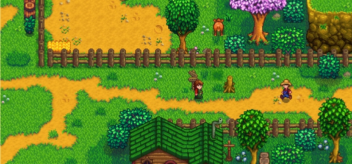 stardew valley - Get the Game