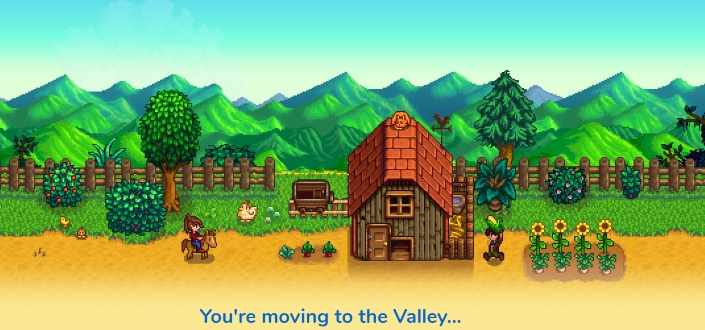 stardew valley - How to Play Stardew Valley_ 9 Steps