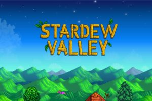 stardew valley - featured