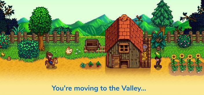 stardew valley - how