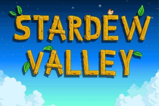 stardew valley - post