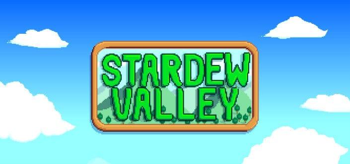 stardew valley - what