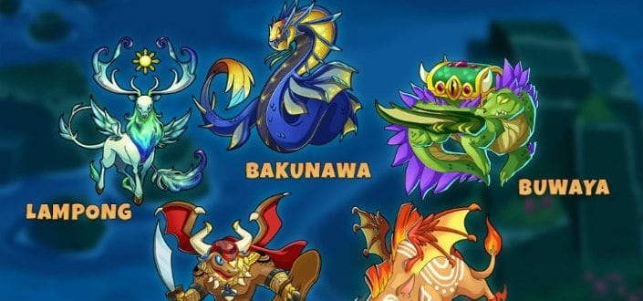 How To Pick The Best Everwing Dragon