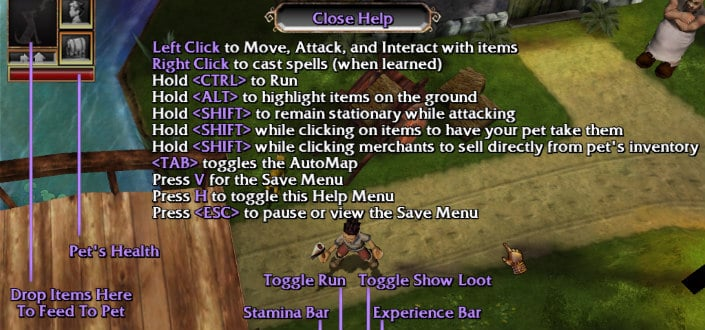 Step 7 Use Our Fate Guide