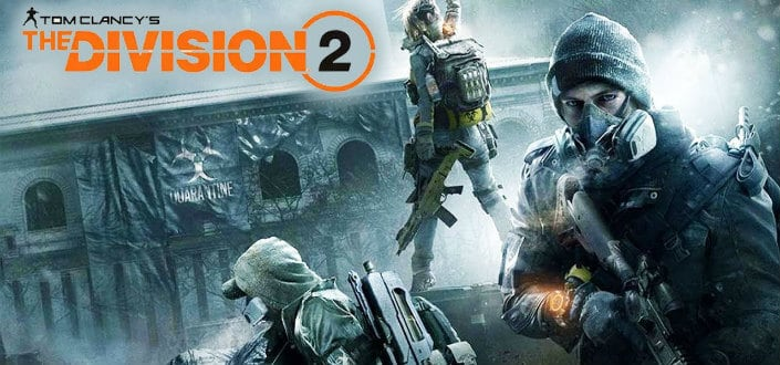 What Is The Division 2