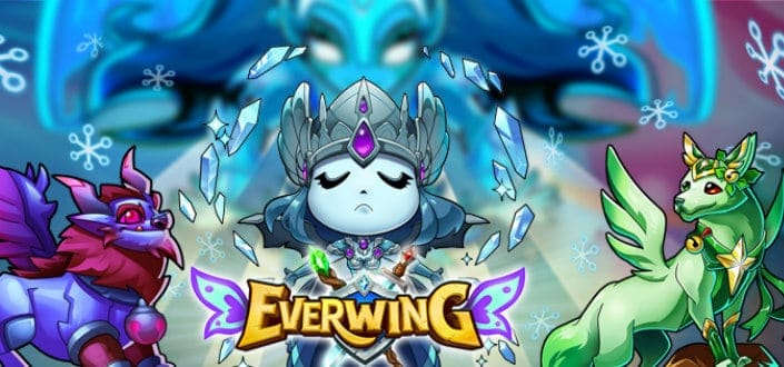 What are Everwing Dragons