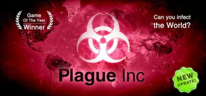 What is Plague Inc
