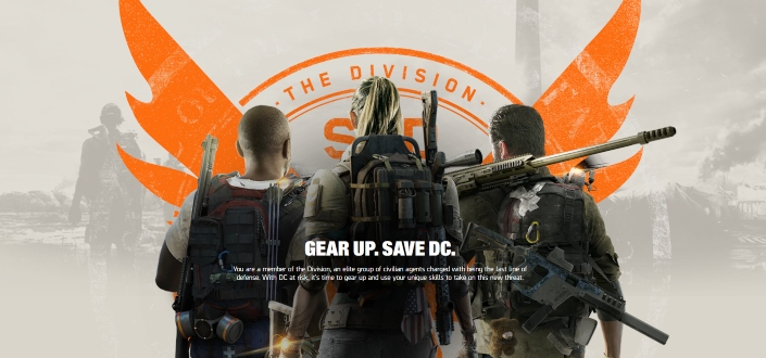 the division 2 - What Is The Division 2_