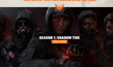 The Division 2 – A sneak peak to a much anticipated sequel!