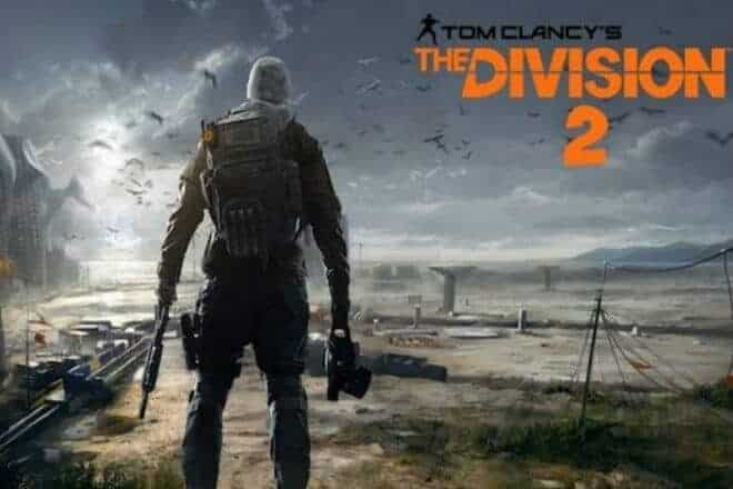 the division 2 main