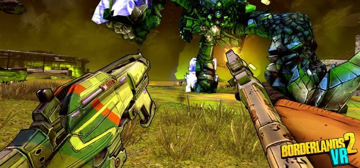 borderlands 2 - how to play