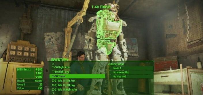 armor System