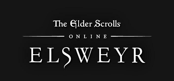 elder scrolls online - what