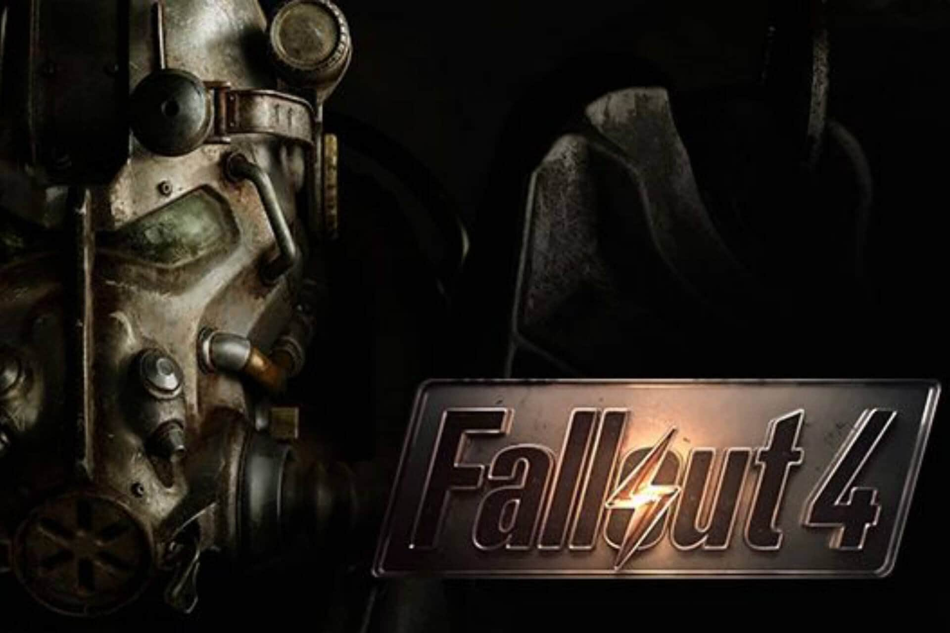 featured Fallout 4