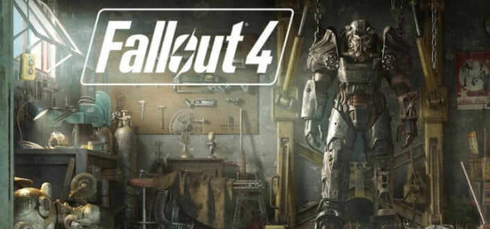 what is fallout 4