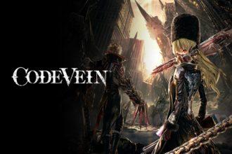 Code Vein - featured Image