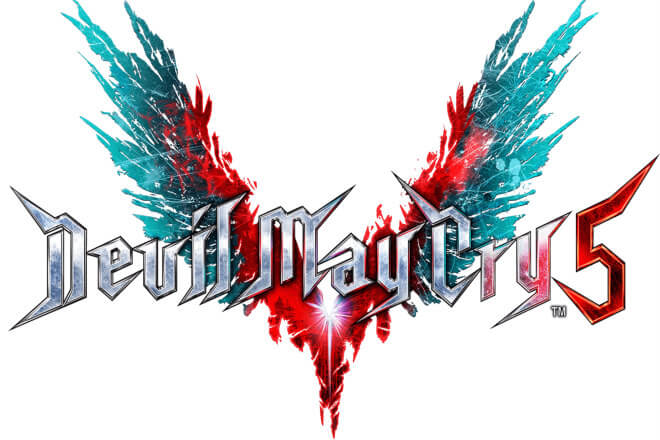 devil may cry 5 - post