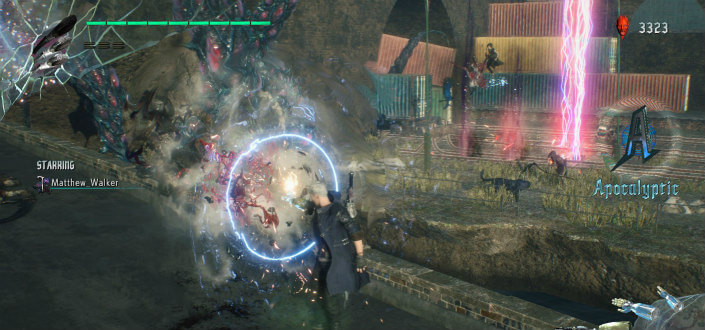 devil may cry 5 - step 6