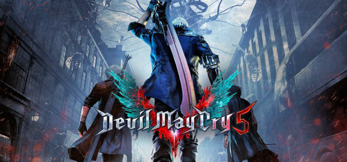 devil may cry 5 - what