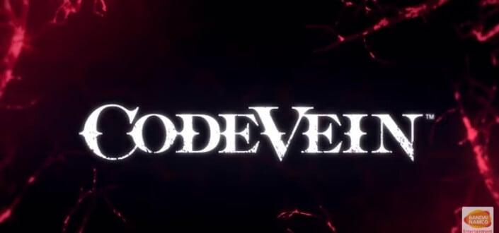 what is code vein