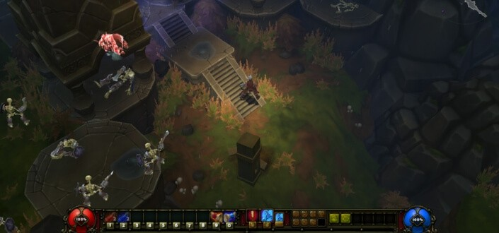Torchlight-2 - Level Appropriately