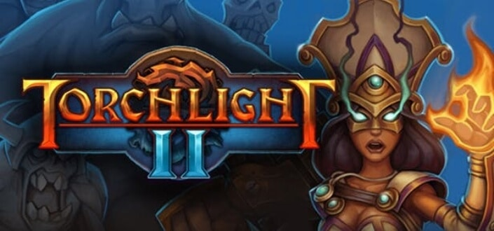 What is torchlight 2