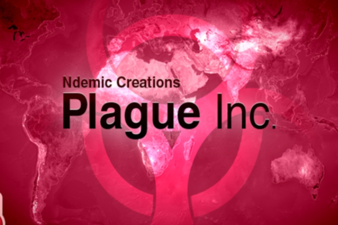 plague inc fungus - main