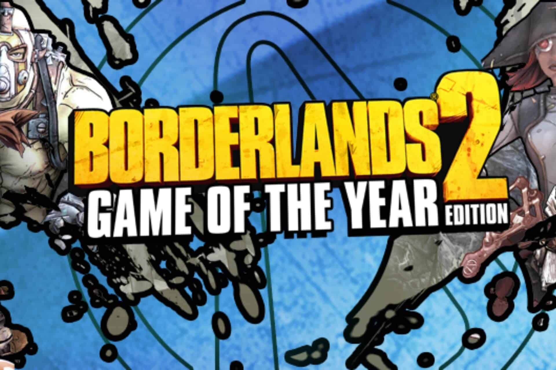 borderlands 2 - featured