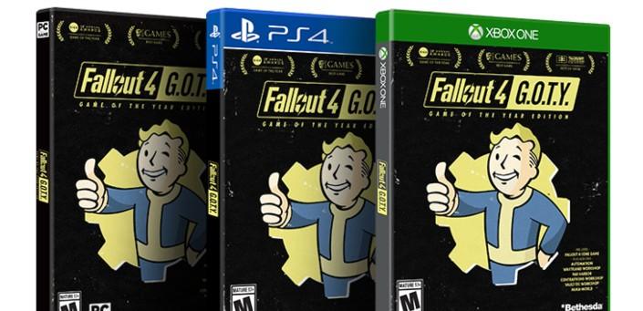 fallout 4 - Decide on a Platform