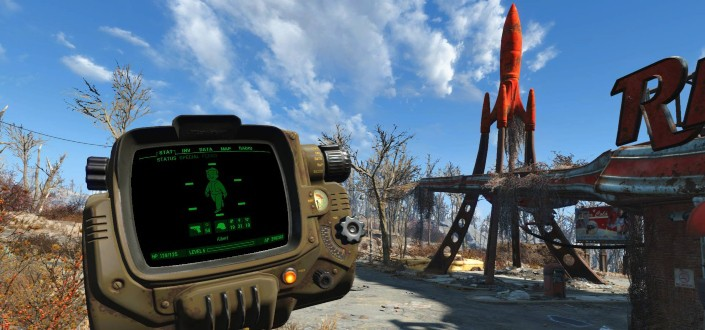fallout 4 - Pro tip. Know the fallout 4 special stats
