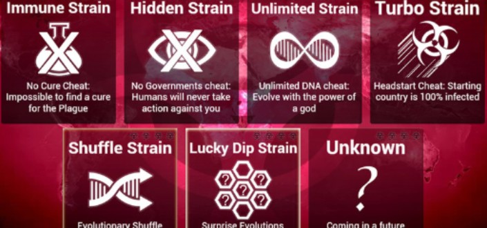 Use Plague Inc Cheats