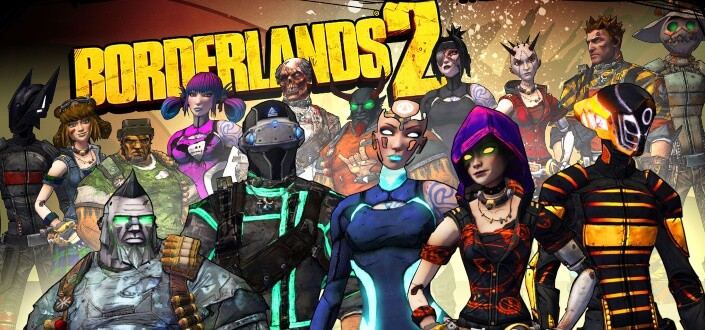 Borderlands 2 - What Is Borderlands 2