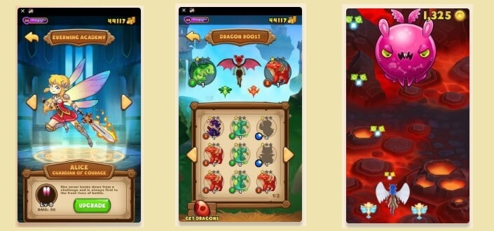 EverWing - EverWing Dragons