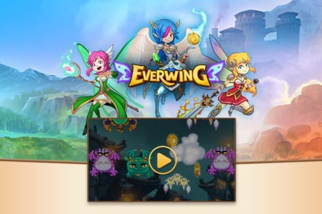 EverWing - Post