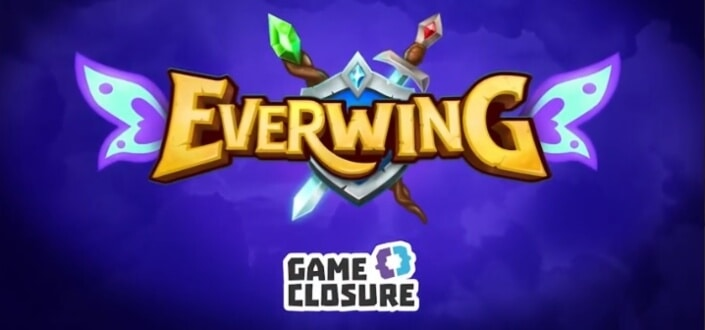 EverWing - What is EverWing
