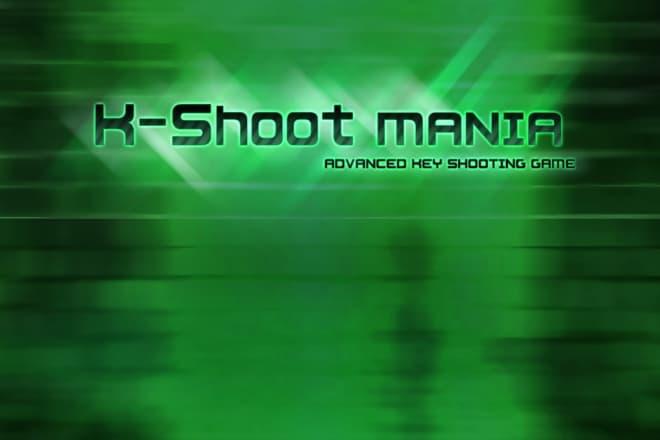 K Shoot Mania - Post