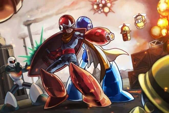 Megaman Zero - Get to know this legendary game!