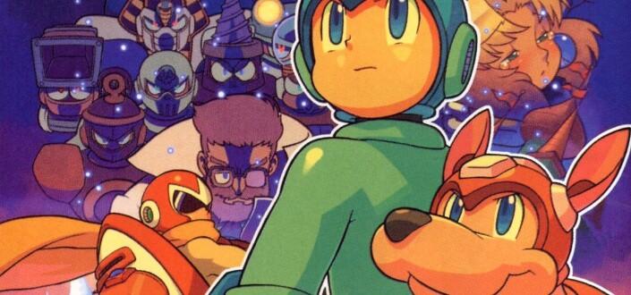 Megaman Zero - What Is Megaman Zero