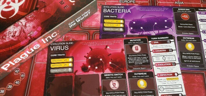 Plague Inc - 5. Use Our Plague Inc. Guide