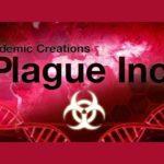 Plague Inc - Main