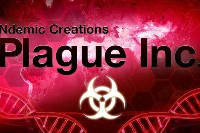 Plague Inc - Post