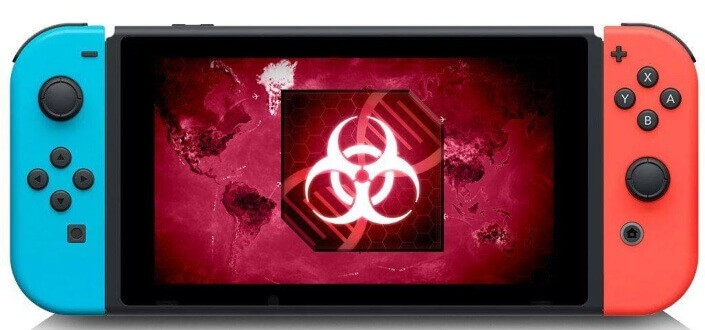 Plague Inc - What is Plague Inc.