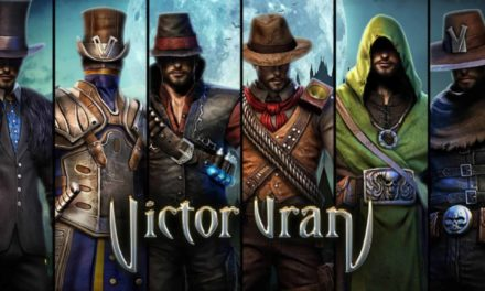 Victor Vran – Start playing this spooky ARPG today!