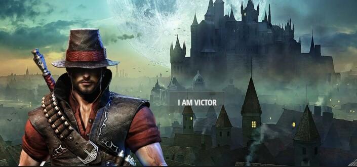 Victor Vran - Victor Vran Overkill Edition