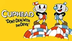 Best Nintendo Switch Multiplayer games - Cuphead