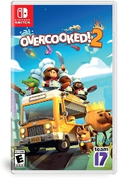 Best Nintendo Switch Multiplayer games - Overcooked 2 (1)